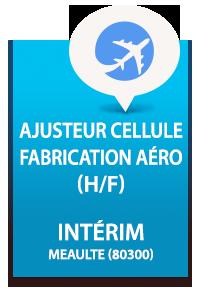 Adecco recrute pour l'aéronautique